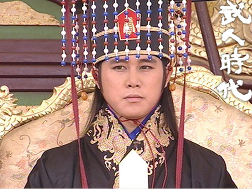 List of Korean Historical Dramas (