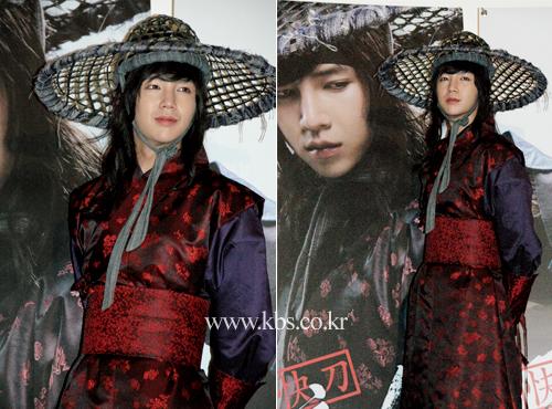 El Principito azul!!!...Jang Geun Suk!!! 1_11