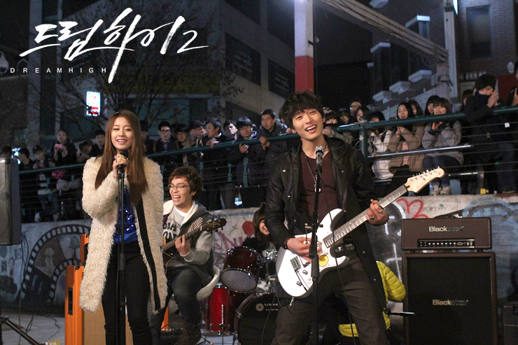Dream high episode 6 part 2 dailymotion - D gray man american voice