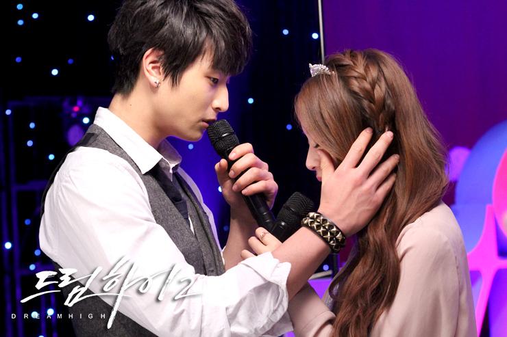 jiyeon and jinwoon dating