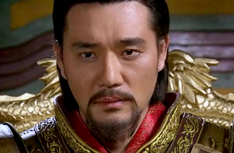Ұ�� ә��� ���ң �� ��  / ������� ������ ���� �� �� / King Gwanggaeto the Great