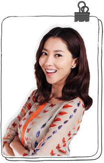 김연호역 오윤아