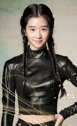 韓劇《武林學校》劇情人物介紹(李玹雨、徐睿知) 15