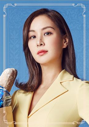 2017年韓劇《完美的妻子》劇情人物介紹(高素榮、盛駿) 1