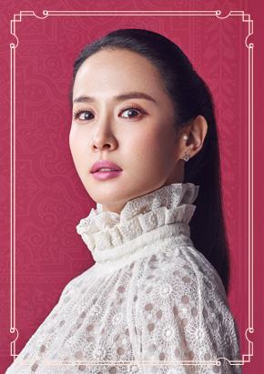 2017年韓劇《完美的妻子》劇情人物介紹(高素榮、盛駿) 2
