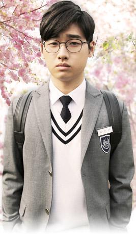 韓劇《Who Are You 學校2015》劇情人物介紹(金所炫,南柱赫,陸星材) 6