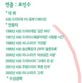 KBS 홈 > 풀하우스 >프로그램개요 > 제작진