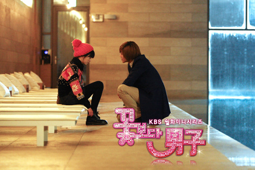 [DRAMA] ☆ - BOYS  OVER  FLOWERS - ☆ - Page 3 151001085_L