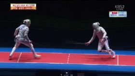 김정환 동메달 획득! 이미지