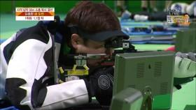 김종현, 1위와 1.1점 차 이미지