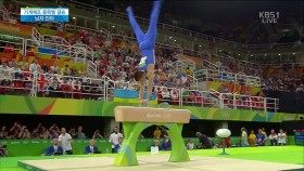 남자 안마 영국의 맥스 위트락 대회 2관왕 금메달! 이미지