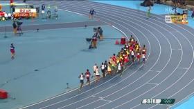 육상 남자 10,000m 결승 이미지
