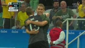 독일의 두번째 골!! 이미지
