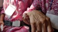 100세 시어머니와 81세 며느리의  아름다운 여행