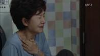 홀로 주저 앉아 오열하는 김혜옥..!