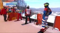 올림픽 남자 스노보드크로스