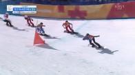 평창 올림픽 女 스노보드크로스