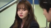 떠나는 윤박에 오열하는 김소현