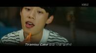 동생에게만 들려줄 수 있는 김성철의 '티라미수 케이크'