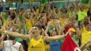 '남미 한일전' 브라질vs아르헨…뜨거운 응원전쟁