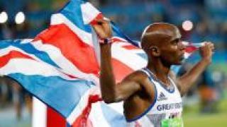 소말리아에서 온 소년 '올림픽 2연속 2관왕'
