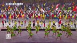 아듀! 리우 올림픽…지구촌 스포츠 축제 '폐막'