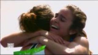 올림픽 정신 빛낸 '감동의 순간들'