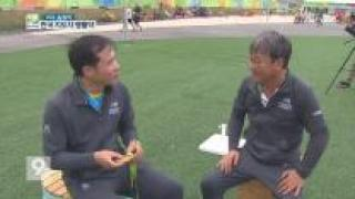 리우에서 빛난 한국 지도자들…스포츠도 '한류'