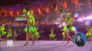 리우 올림픽 화려한 축제와 함께 폐막