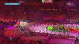 아듀! 리우 올림픽…17일간 대장정 마무리