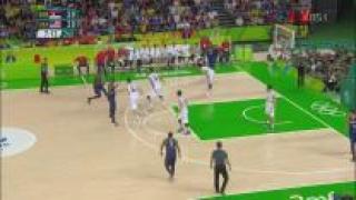 적수는 없다!…미국 농구, 3연속 금메달