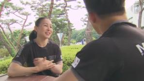 한국 최초 올림픽 '부부 동반' 출전 이미지