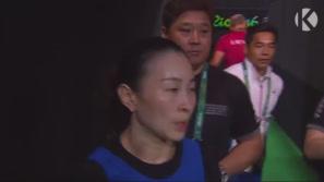 윤진희! 여자 역도 53kg에서 깜짝 동메달! 이미지