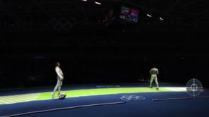 펜싱 - 남자 플뢰레 결승, 3·4위전 이미지