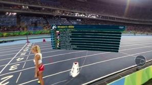 대회 9일차 남자 명장면(남자 100m결승 포함) 이미지