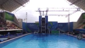 다이빙 남자 10m 플랫폼 결승·준결승 이미지