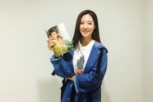 """왕빛나, <다시 첫사랑> """"매 순간 행복했다""""  관련 이미지"""