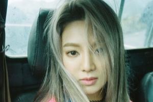 """효연=DJ HYO, 첫 디지털 싱글 """"Sober"""" 관련 이미지"""