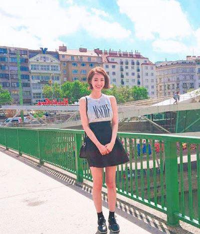 사진 출처 : 고준희 인스타그램