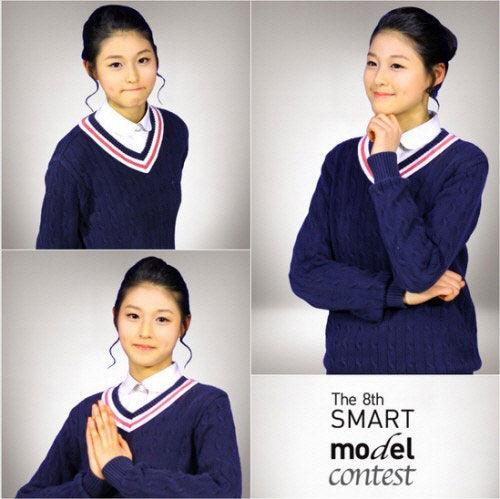 사진 출처 : 스마트 학생복 블로그, Mnet '엠카운트 다운' 캡처