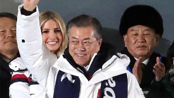 文대통령, 패럴림픽 아이스하키 국가대표 17명에 축전