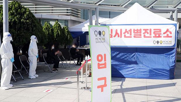 서울 개포동 국립국악중 학생 1명 확진…접촉자 26명 자가격리