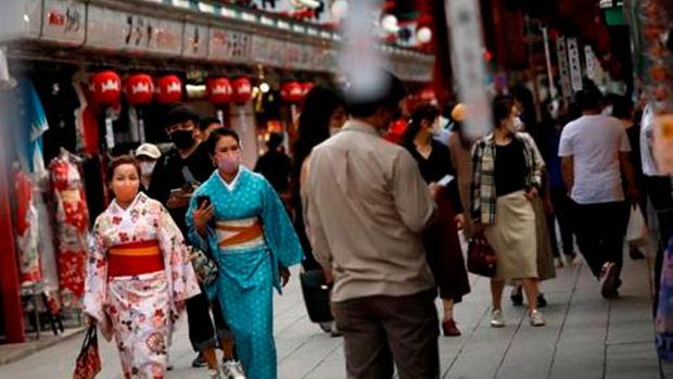 일본 코로나19 신규 확진 725명…이틀째 700명대