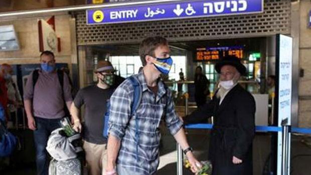 이스라엘, 내달부터 백신접종 외국인 개별 관광 허용