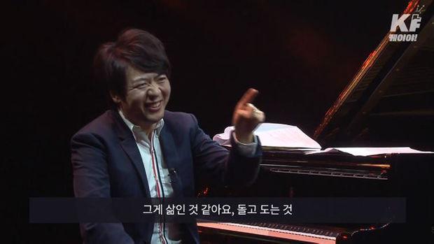 [취재후] 피아니스트 랑랑이 가장 빛나 보이던 순간
